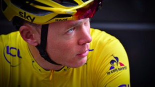 Chris Froome ready for Mont Ventoux assault on Bastille Day