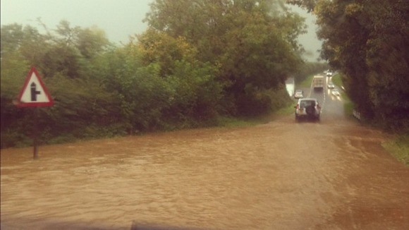 Image of flooding