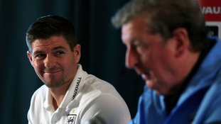 Former Three Lions Steven Gerrard backs England to improve under new manager after Roy Hodgson departure