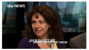 Julie Elliott talks to Around The House
