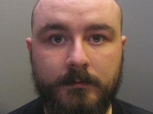 23-year-old Craig Stewart