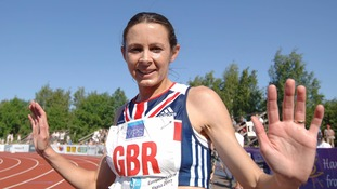 Jo Pavey: 'Motherhood gave me new lease of life'