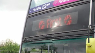 Yorkshire bus workers to vote on strike action