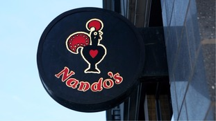 Police find loaded gun and bullets in Nando's