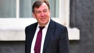 John Whittingdale has left his position.