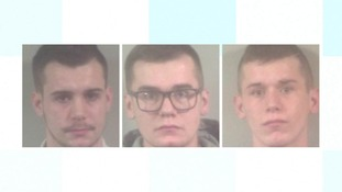 Three brothers jailed for 'horrific' murder of woman in her own home