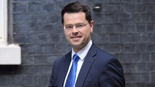 Politicians in NI have been reacting to James Brokenshire's appointment as SoS.