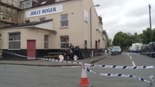 Bristol pub denied licence after dozens of serious crimes involving firearms and knives