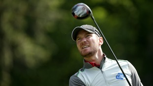 Bristol golfer Chris Wood pulls out of the Open Championship after failing to overcome injury