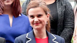 Funeral of Jo Cox to be held this morning