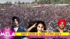 80,000 people attended the two-day festival last year.