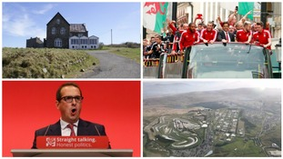 Think you know your news? Take the Newsweek Wales quiz