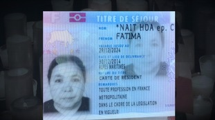 Fatima Charrihi