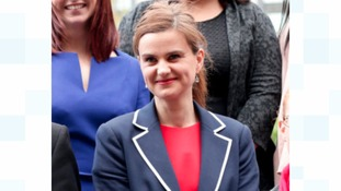 Final farewell as Jo Cox MP is laid to rest