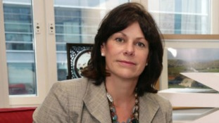 Claire Perry MP, Devizes