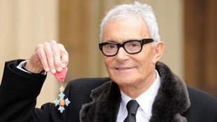 Vidal Sassoon died at the age of 84 in May