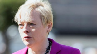 Angela Eagle death threats: Man arrested