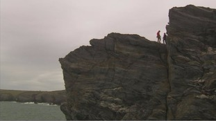 Porth Dafarch, Anglesey