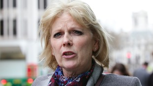 Broxtowe MP Anna Soubry has resigned as Minister of Small Business, Industry and Enterprise