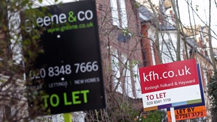 'Millennials' pay £44k more in rent than baby boomer generation, study finds