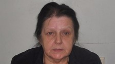 Care assistant Angela McIntyre preyed on a pensioner.
