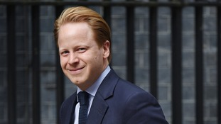 Ipswich MP Ben Gummer is the new Cabinet Office Minister.