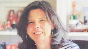 Helen Bailey.
