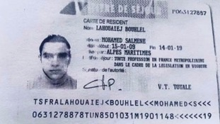Some acquaintances say Bouhlel had no interest in religion