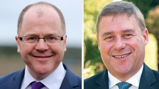Special roles for East Anglian MPs in new government