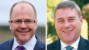 George Freeman MP and Mark Francois MP have been appointed to special roles in the new government.