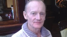 Have you seen missing David?