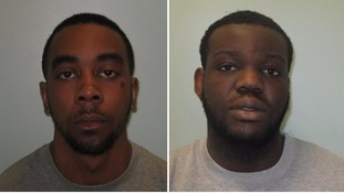 South London thieves jailed after robbing pawnbrokers with a fake gun
