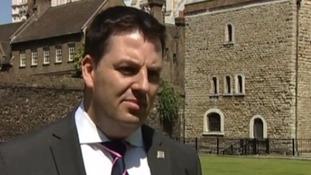 Andrew Percy MP.