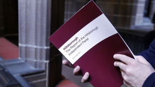 he 396-page report prepared by the Hillsborough Independent Panel