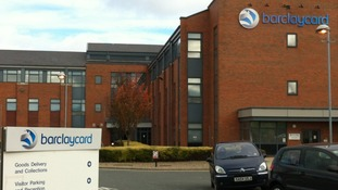 The Barclaycard offices in Thornaby where around 275 Firstsource staff are expected to lose their jobs.