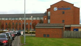 Barclaycard offices in Thornaby where around 275 Firstsource jobs are are expected to lose their jobs.