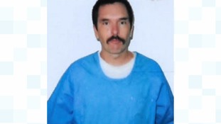 Lifer's plea after 34 years in US desert prison: 'I didn't stab housewife to death'