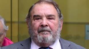 Lord Hanningfield is due to stand trial over parliamentary expenses.