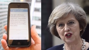 ARM takeover is Theresa May's first huge test