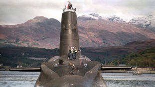 Everything you need to know about Trident - Britain's nuclear deterrent