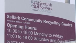 Selkirk Recycling Centre