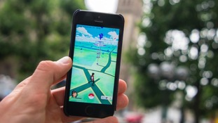 Police warning after nuisance 'Pokemon Go' 999 call