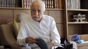 Gulen denies claims his network was behind the coup attempt