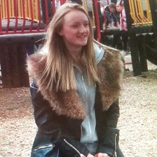Aleisha Summerhill was last seen at an address on Willowbank in Coulby Newham yesterday.