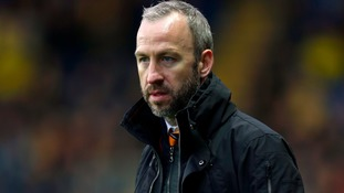 Shaun Derry is pleased to have signed Dallison.