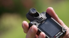 Every frontline officer in the Avon and Somerset force area will be issued with a body camera a part of their uniform.