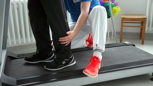 'Thousands' at risk due to shortage of specialist physiotherapists, charity warns
