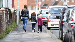 Majority of children in poverty have working parent, research finds