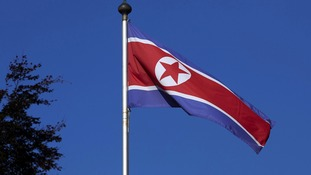Three ballistic missiles were launched by North Korea early on Tuesday.