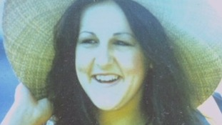 Sally McGrath, 22, was found naked in a shallow grave in woodland near Peterborough